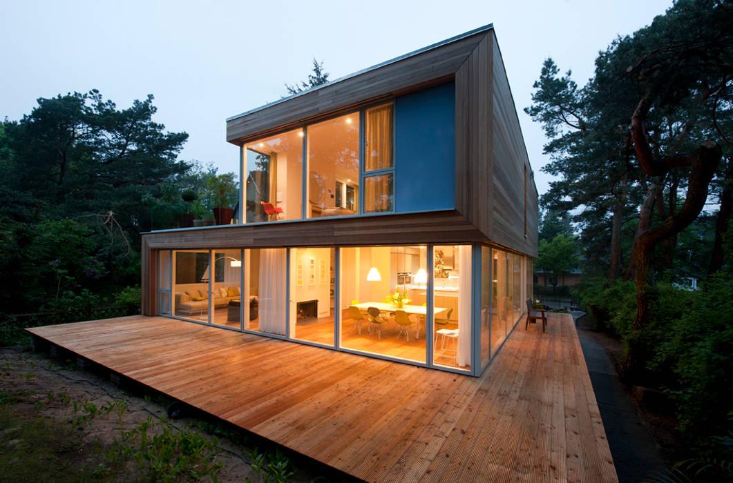 JacobsHaus:  Häuser von Cubus Projekt GmbH