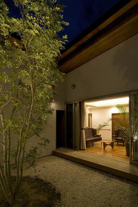 House of the big roof: Sakurayama-Architect-Designが手掛けた家です。