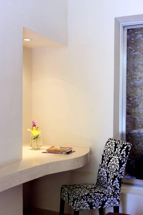 Escritorio Hoteles de estilo ecléctico de Taller Estilo Arquitectura Ecléctico