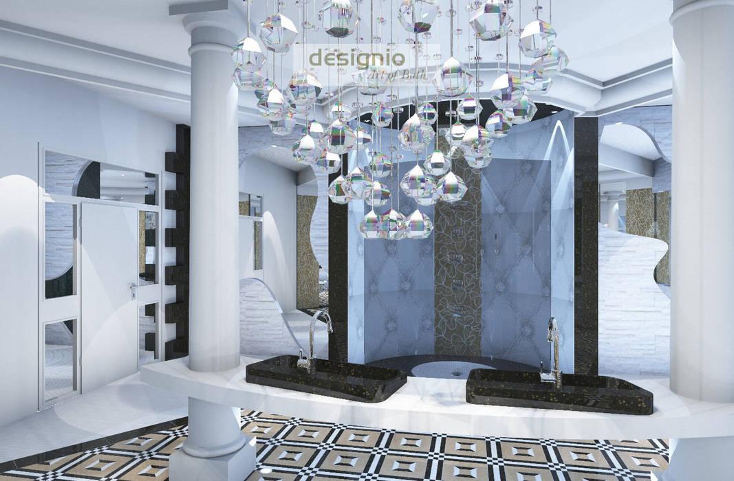 Art of Bath Classic style bathrooms