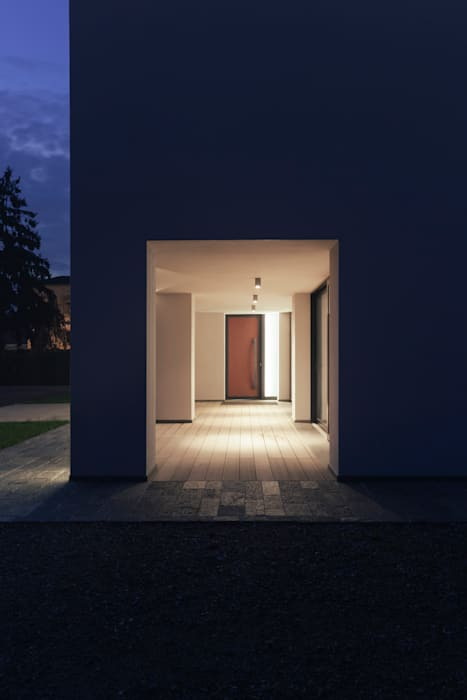 ingresso:  in stile  di Marg Studio, Moderno