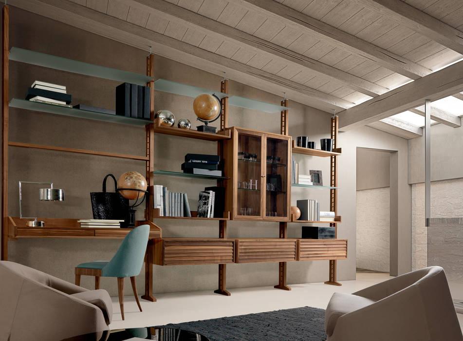 dale italia Living roomCupboards & sideboards