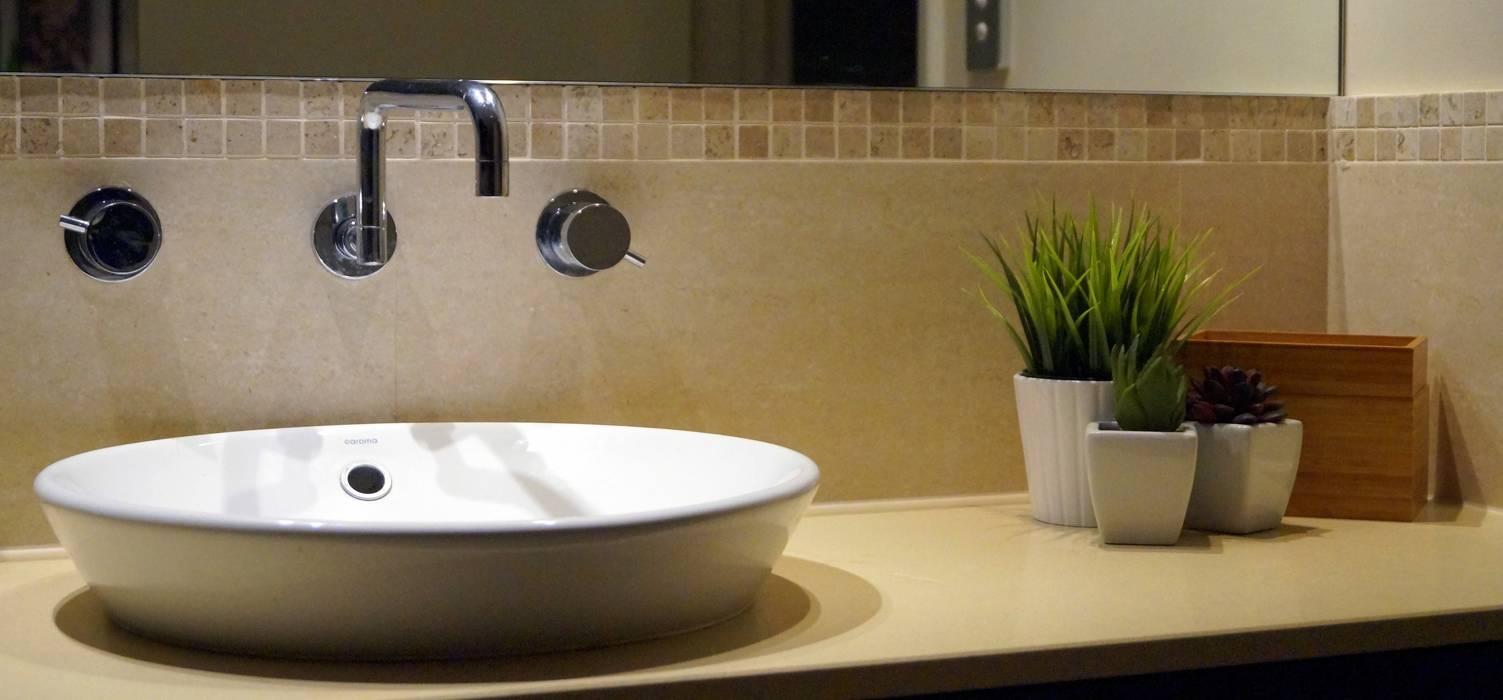 Bathroom : modern Bathroom by Adorn Interior Design