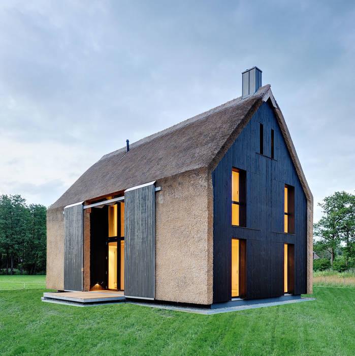 Houses by Möhring Architekten