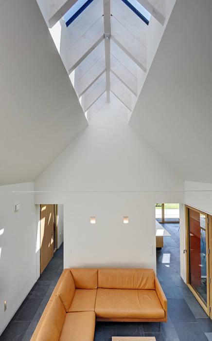 Salas / recibidores de estilo  por Möhring Architekten, Moderno