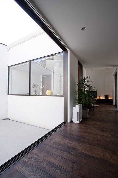 Moderne Häuser von ラブデザインホームズ/LOVE DESIGN HOMES Modern