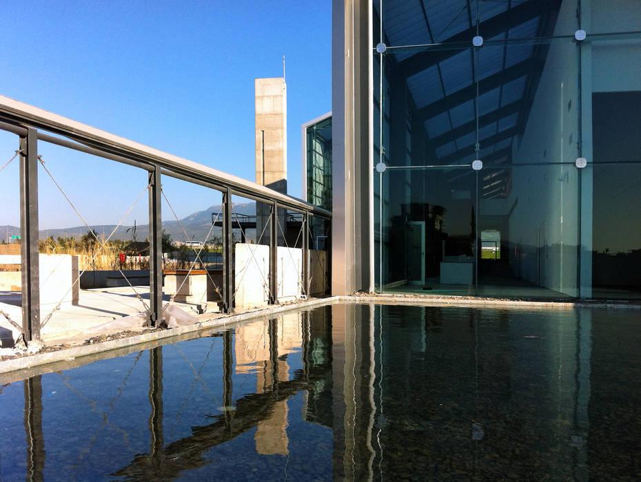 Studio Evren Başbuğ – Tarih Öncesi Yaşam Müzesi:  tarz Müzeler