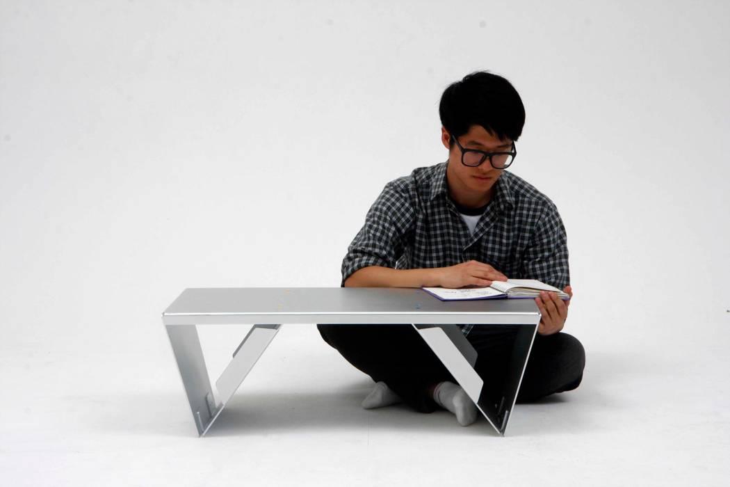 Kimtaehwan Sala de estarBancos e cadeiras