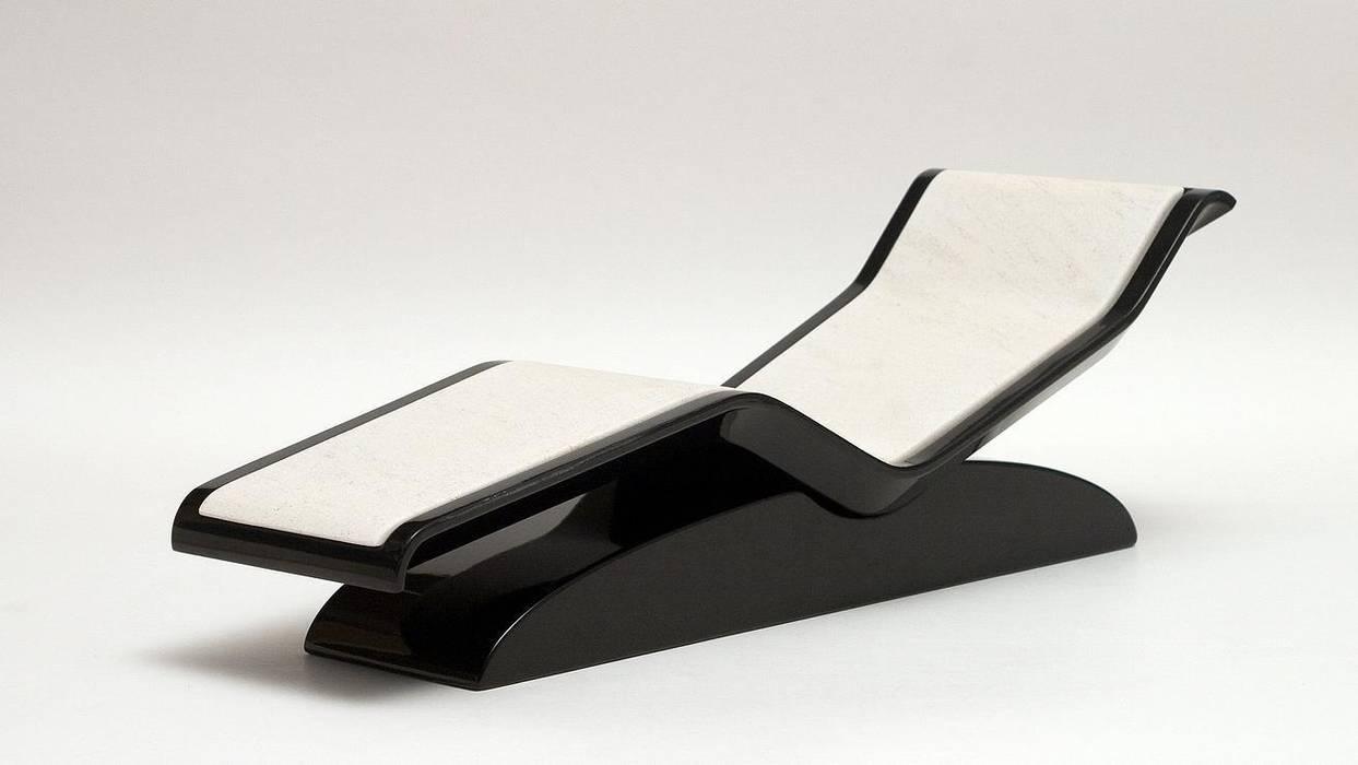 """Moderno """"Ivoire"""" Fabio Alemanno Design SpaMöbel"""