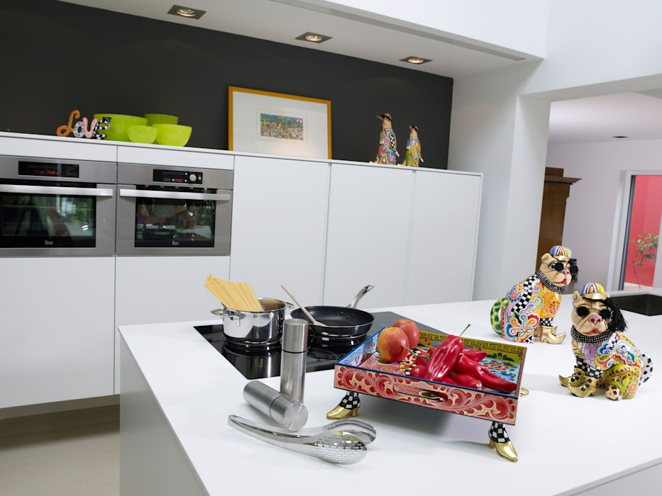 5EL DEKORASYON VE MİMARLIK - CHIC TOWN DECO BEBEK CucinaAccessori & Tessili