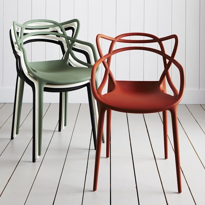 5EL DEKORASYON VE MİMARLIK - CHIC TOWN DECO BEBEK Living roomStools & chairs