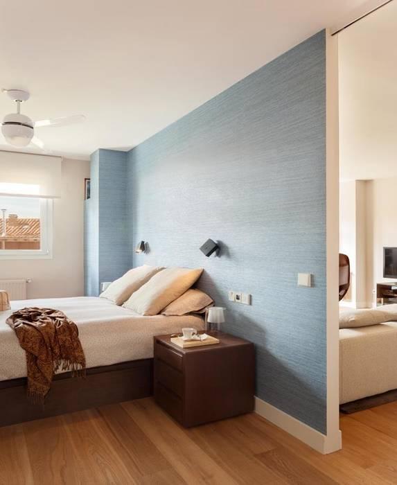Dormitorio: Dormitorios de estilo  de ESTER SANCHEZ LASTRA