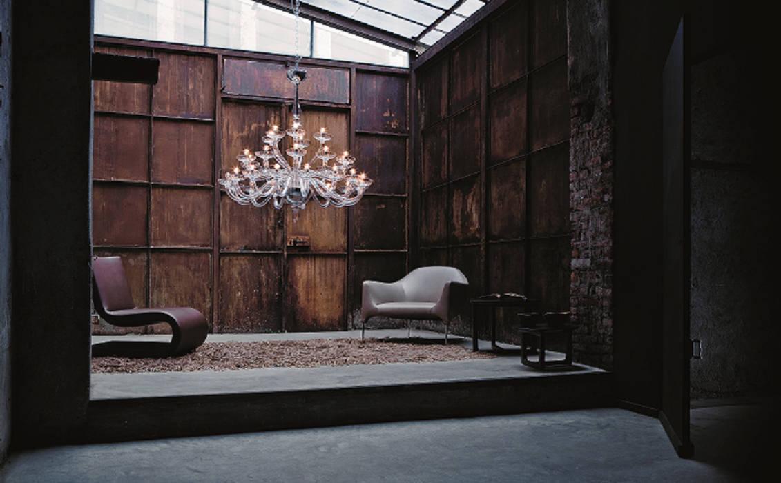 Highlight Aydınlatma Living room