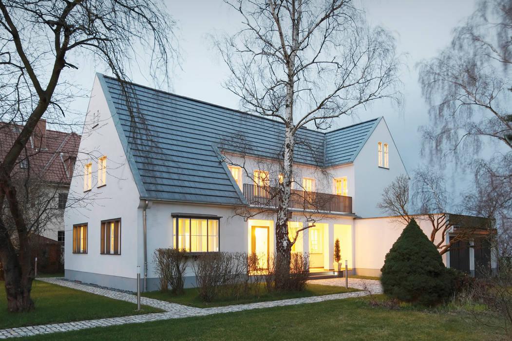 classic  by Dr. Michael Flagmeyer Architekten, Classic
