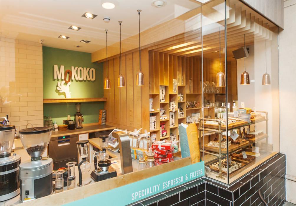 Mokoko de Simple Simon Design