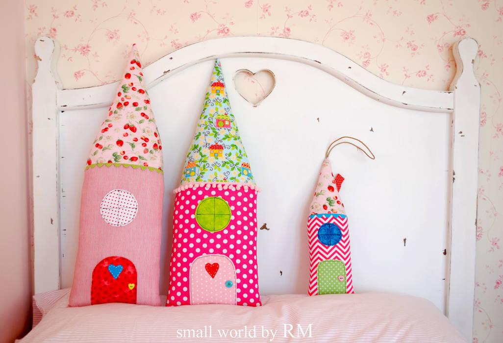 غرفة الأطفال تنفيذ Mundo Raquel
