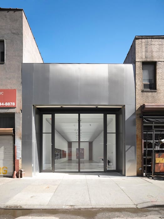 Paul Kasmin Gallery, New York studioMDA 展覽中心