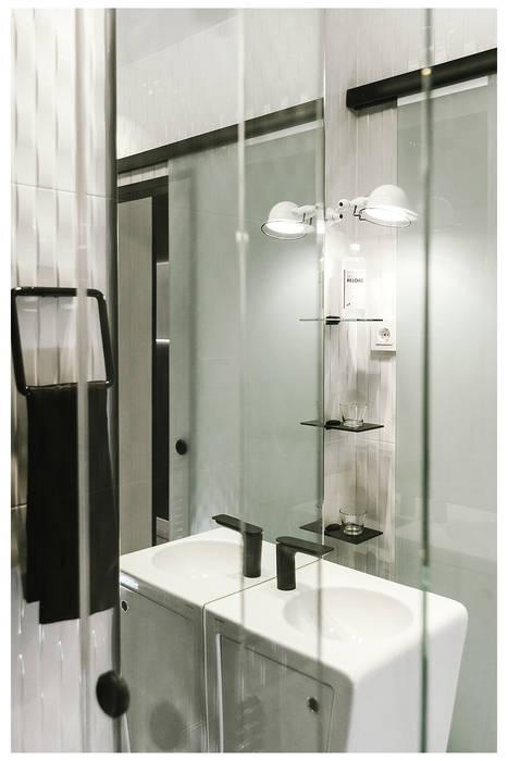 baño: Baños de estilo  de MILL-HOUSE