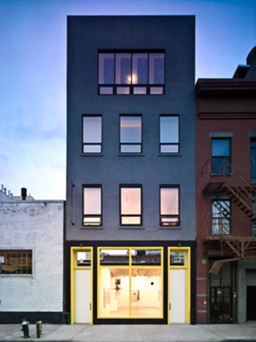 David Nolan Gallery, New York studioMDA 展覽中心