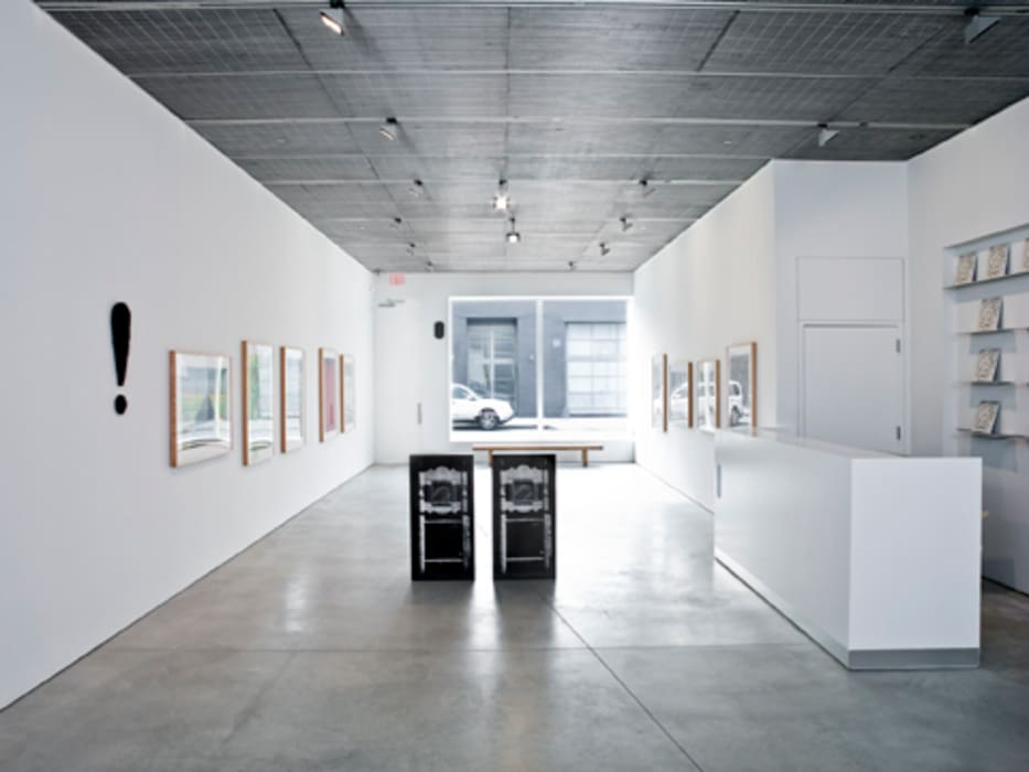 David Nolan Gallery, New York studioMDA 展覽中心