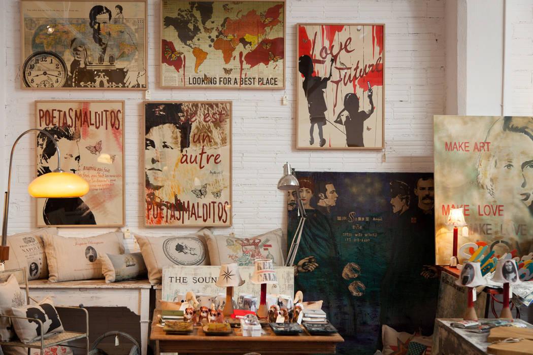 Lu Ink ArtworkPictures & paintings