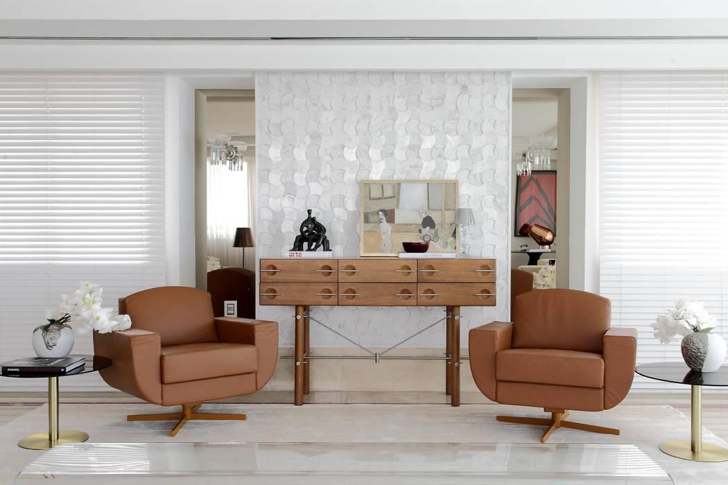 by Carlos Otávio Arquitetura e Interiores Classic