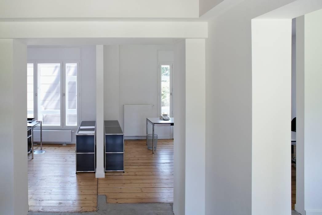 Umbau und Sanierung Thorn-Prikker-Haus von Zamel Krug Architekten