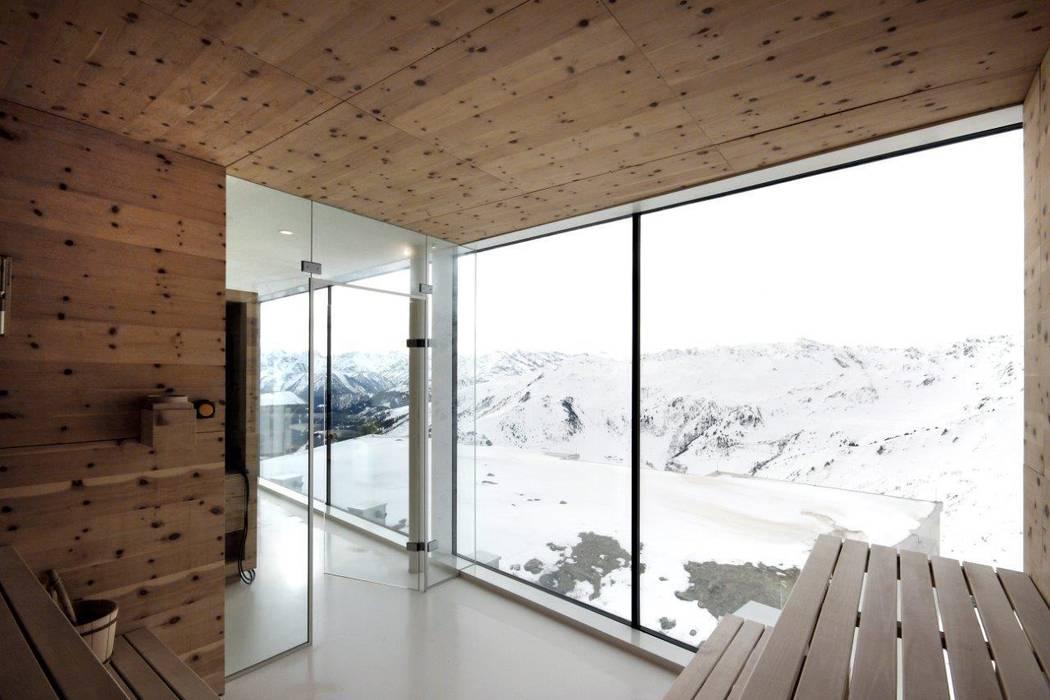 by BESTO ZT GMBH_ Architekt DI Bernhard Stoehr