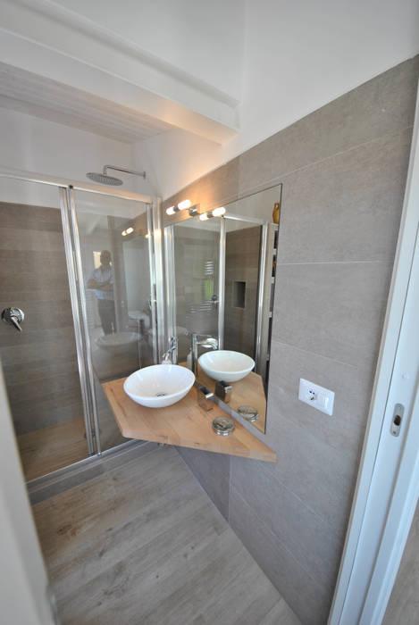 Banheiros  por Formaementis