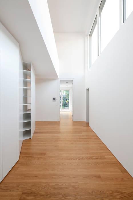 Koridor & Tangga Modern Oleh bilger fellmeth Modern