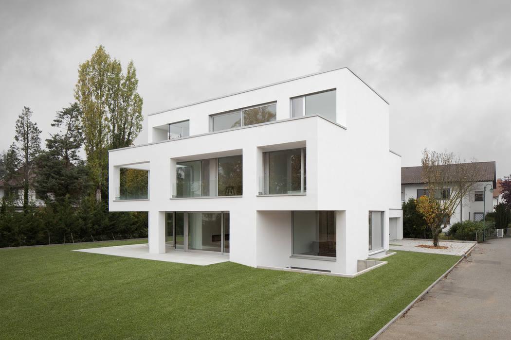 Rumah oleh bilger fellmeth, Modern