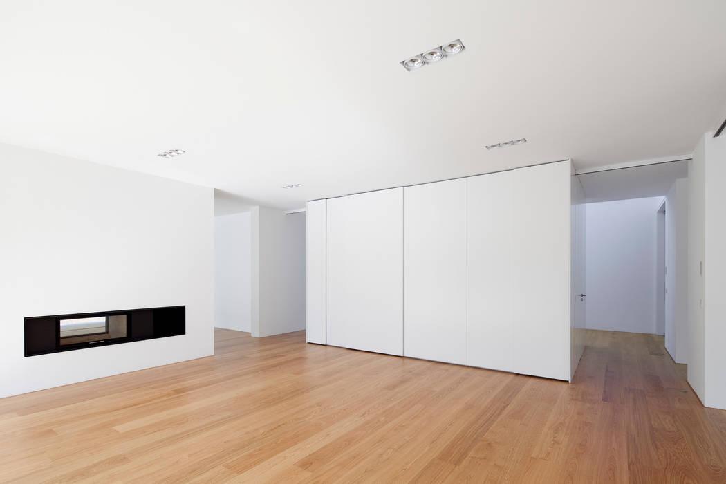 Ruang Keluarga oleh bilger fellmeth, Modern