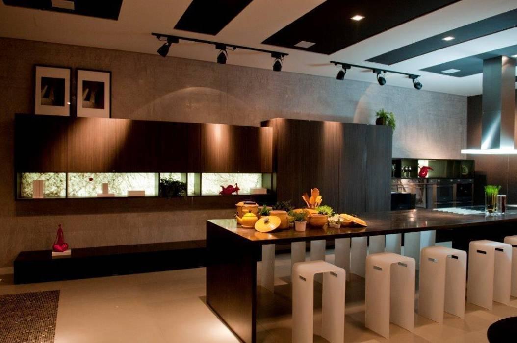 Cuisine de style  par ArchDesign STUDIO, Éclectique