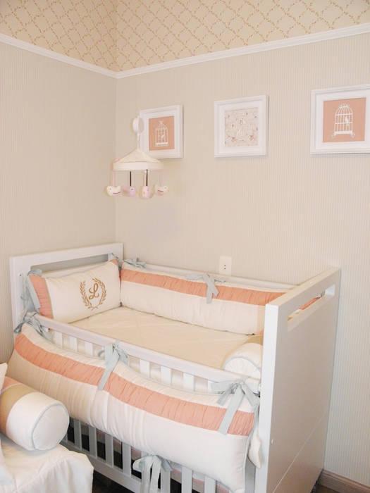 Lígia Bisconti Baby room