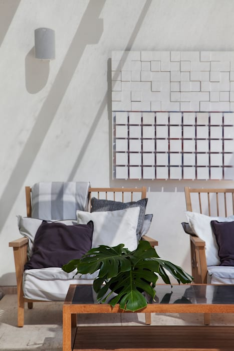 Rumah Modern Oleh Gisele Taranto Arquitetura Modern