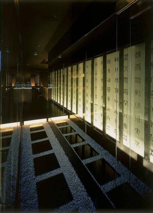 Entrance-2 の Shigeo Nakamura Design Office 和風