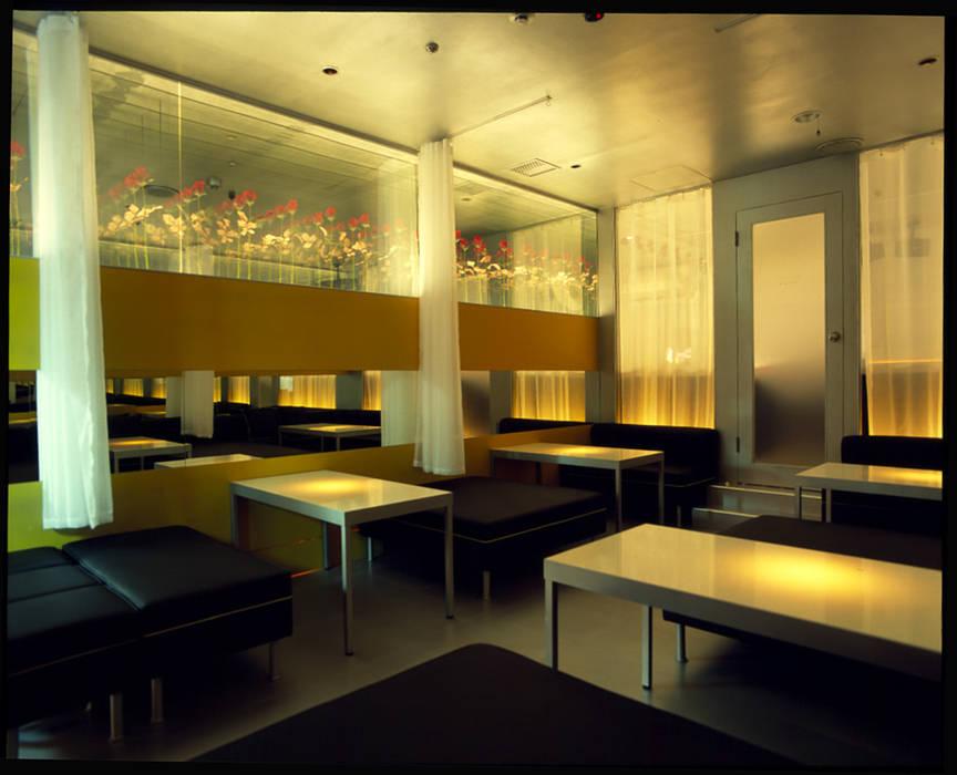 BOX seat-1 の Shigeo Nakamura Design Office モダン