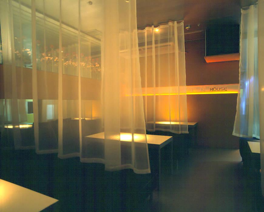 BOX seat-2 の Shigeo Nakamura Design Office モダン