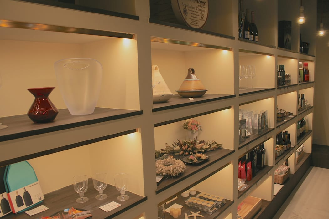 多目的ホール-5 の Shigeo Nakamura Design Office カントリー