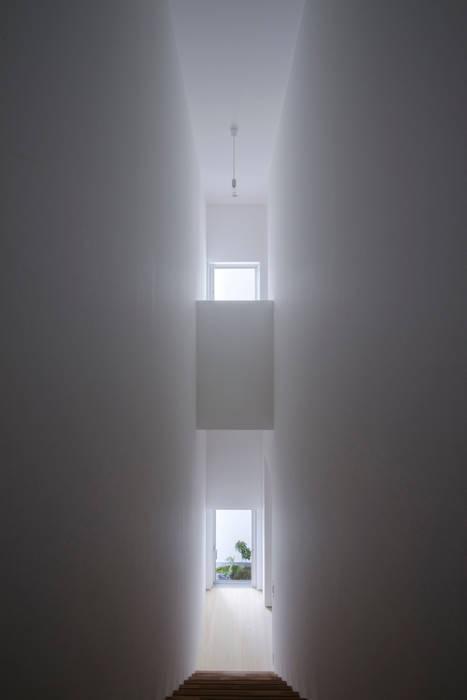 花屋敷の家 ENDO SHOJIRO DESIGN モダンな 家