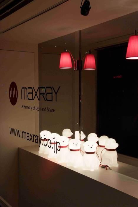 Show window: Shigeo Nakamura Design Officeが手掛けたオフィススペース&店です。