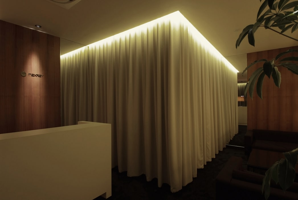 LAB SPACE-1: Shigeo Nakamura Design Officeが手掛けたオフィススペース&店です。