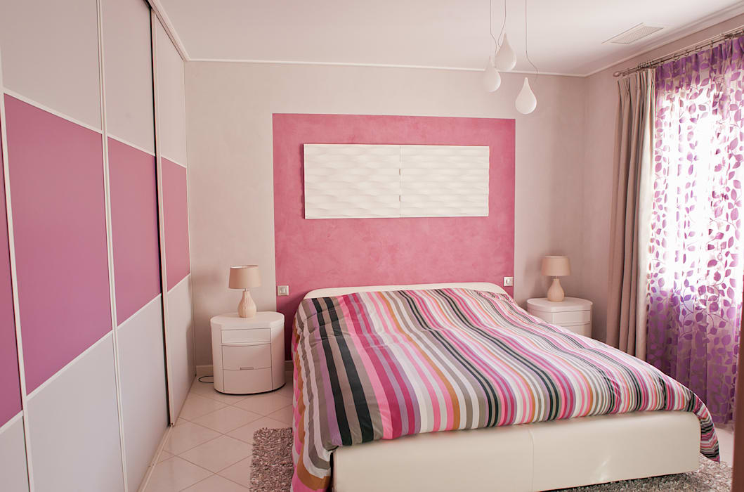 Modern Bedroom by B.Inside Modern