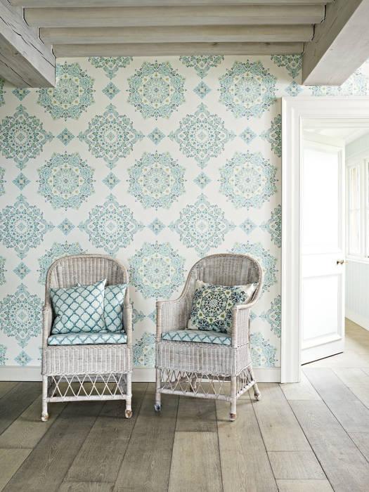 de style  par Mister Smith Interiors, Scandinave