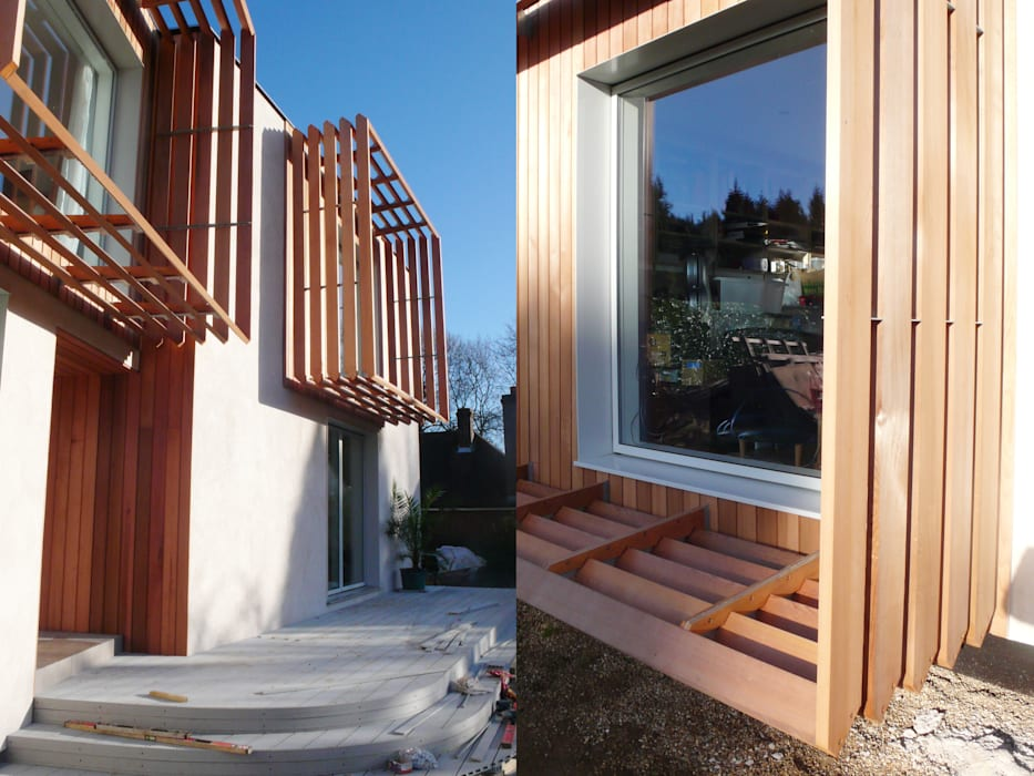 Finishing Touches by Facit Homes