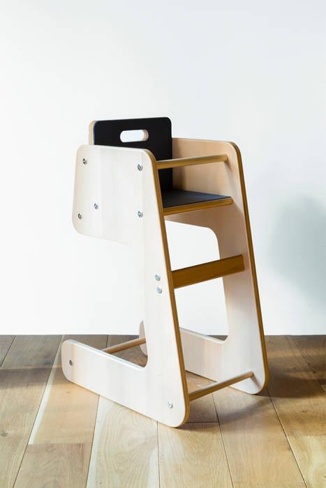 modern  by Nojima Design Office, Modern