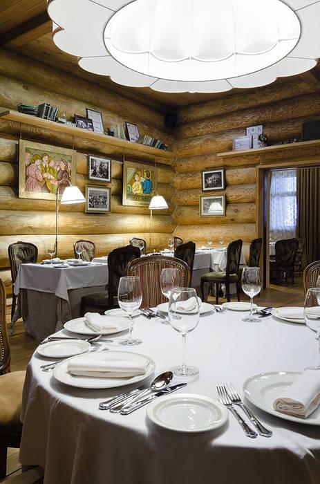"""Ресторан  """"На даче"""": Ресторации в . Автор – Omela"""