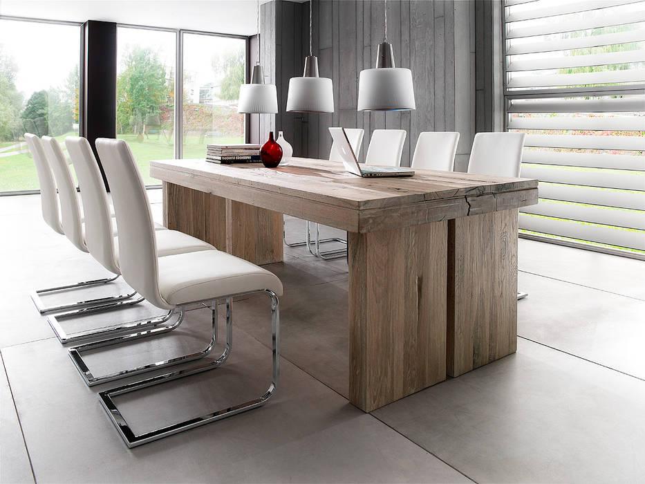 Stół DALTON: styl , w kategorii Jadalnia zaprojektowany przez mebel4u