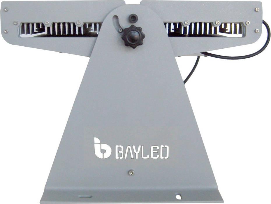BAYTAŞ LIGHTING PROJECT CONTRACT MANUFACTURING INDUSTRY LTD. INC.CO. – ALYA PROJEKTÖR:  tarz Evler