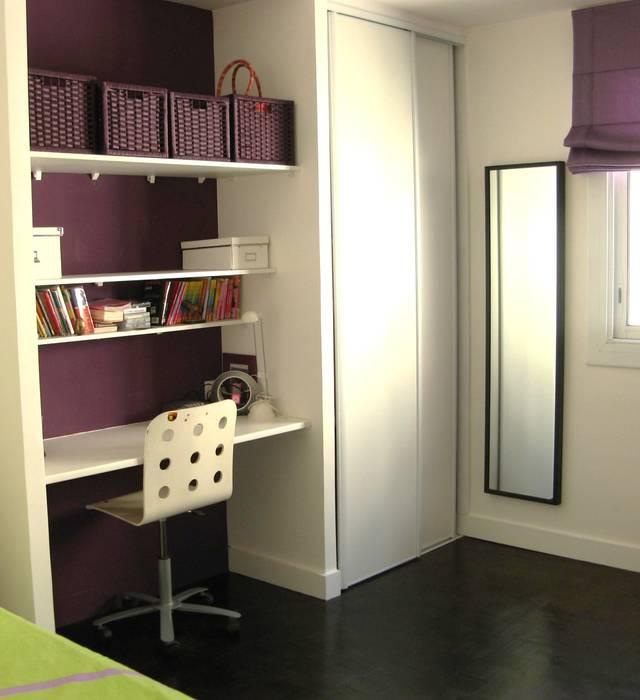 Kinderzimmer von espaces & déco